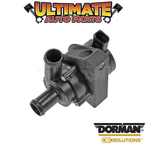 Dorman: 902-069 - Engine Auxiliary Water Pump