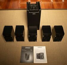 GENELEC 2029B 1029A 1091A - Surround 5.1 System - PERFECT