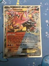 Volcanion EX (XY173) - XY Black Star Promos NM