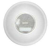 Poolmaster Floating Wireless Speaker w/ Multi Light Display Receive Calls w/ ID