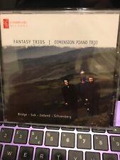 Fantasy Trios-Dimension Piano Trio (2014)-new/sealed