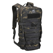 Tasmanian Tiger Essential Pack L MkII Tactical Backpack - Multicam Black