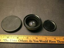 OWLE 37mm Wide Angle Converter Lens 0.45x Cell Phone Video Lens for OWLE systems