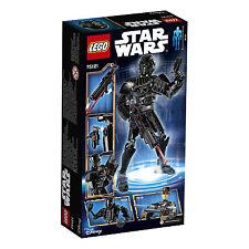 LEGO Star Wars Imperial Death Trooper (75121) * sigillato Nuovo Di Zecca in Scatola *