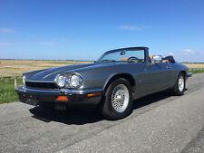 Jaguar XJS V12, 5.3 Automatik Cabrio, 64tkm, Traum