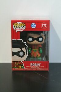 Funko Pop! DC Imperial Palace Robin #377