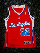 MAJESTIC LA CLIPPERS BLAKE GRIFFIN Jersey SUPER RARE NBA NBL BASKETBALL SZ S #32