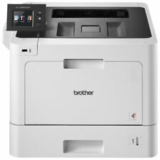 Brother Hl-l8360cdw Colour Wireless Laser Printer Duplex