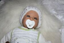 Baby Jule von Antonio Juan Babypuppe Künstlerpuppe