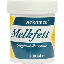 WEKOMED Melkfett 200 ml