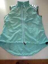 ENDURA Womens Fit Cycling Gillet - Size Large