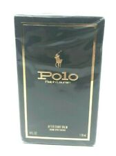 Ralph Lauren Polo Green After Shave Balm 4.0 oz 118 ml Brand New in Box Sealed