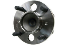 Wheel Bearing and Hub Assembly Rear Mevotech H512490 fits 11-17 Ford Fiesta