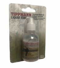 Tippmann Liquid Fire Marker Oil, Clear