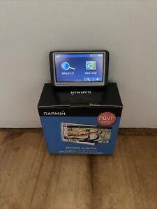 Garmin Nuvi 250W 4.3 Portable GPS Navigator, 16GB SD & OEM Car Charger Bundle R1