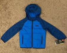 Toddler Boys Under Armour Jacket NWT Size 3T