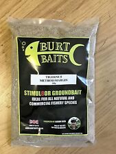 Burt Baits Tiger Nut Method Margin Groundbait