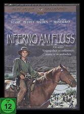 DVD INFERNO AM FLUSS - alte FSK - WESTERN MIT TERENCE STAMP + KARL MALDEN * NEU