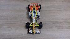 F1 Toy Race Car. push & go car
