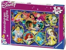 Disney Princess Animals Jigsaw Puzzles