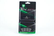 Brake Pads Semi-metallic TechPro for all big bikes in stock!