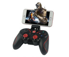 Multi-Platform Bluetooth Wireless Gaming Controller