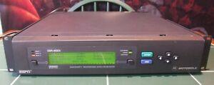 Motorola DSR-4500X Satellite Receiver