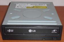 "Grabadora DVD ±RW (+R doble capa) RAM, interna 20x/12x/10x 5.25"" IDE LG GSA-H58N"