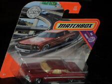 Matchbox Chevrolet Caprice