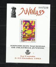 ESPAÑA. Año: 1993. Tema: PRUEBAS OFICIALES.