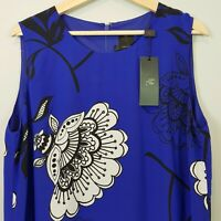[ DAVID LAWRENCE ] Womens Pure Silk Dress NEW $289 DEFECT   Size AU 16 or US 12