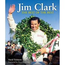 JIM CLARK, THE BEST OF THE BEST - LIVRE NEUF