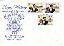 Autres timbres des Caraïbes