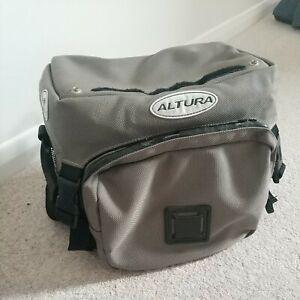 Altura Klickfix Bicycle Bike Handlebar Detachable Bag