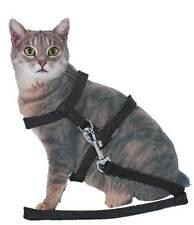 Pet Cat Kitten Small Dog Puppy Adjustable Lead Leash- Collar Harness Safety Belt