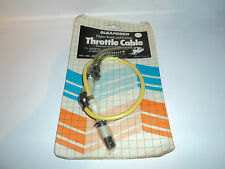 Throttle / Accelerator Cable Ford Escort MkII 1100 1300 1600 OHV