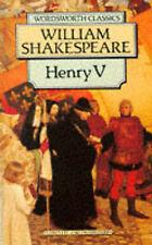 Henry V Classics Library (Classics Library (NTC))-ExLibrary