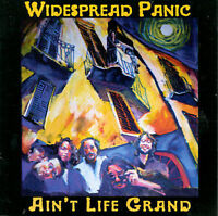 Widespread Panic Free Somehow New Cd Digipack
