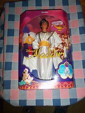 NIB Light Box Wear Disney's Aladdin Includes Aladdin's Authentic City Outfit