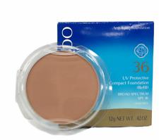 Shiseido UV Protective Compact Foundation (Refill) SPF 36 SP60 Medium Beige NIB
