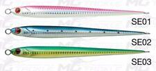 River2sea Spike Jig 150g - 175mm x 2 Green