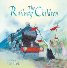 The Railway Children (Picture Books),E. Nesbit,Marks Alan