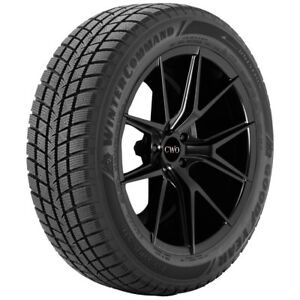 235/70R16 Goodyear Winter Command 106T SL/4 Ply BSW Tire