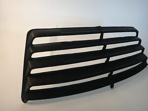 volvo242 volvo240 volvo244 rear window louver with mounting kit