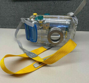 Canon WATERPROOF CASE WP-DC300, 7301A001