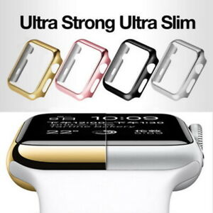 iWatch Series 5 4 40/44mm For Apple Watch Case Protector Cover Protective Bumper