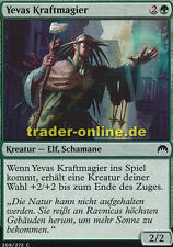 4x yevas force magicien (yeva's forcemage) Magic Origins Magic