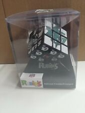 RUBIK'S CUBE NFL NEW YORK JETS FOOTBALL RUBIKS BROADWAY JOE NAMETH