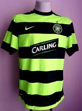 Celtic 2009 - 2011 Away football Nike shirt size L