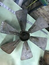 1910 Hudson other antique fan assembly engine horseless carriage automobile
